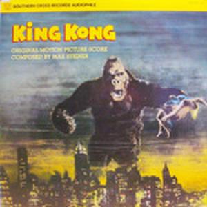 LPレコード077: キング・コング(輸入盤)