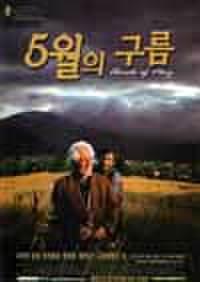 韓国チラシ352: 五月の雲