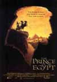 タイチラシ0054: プリンス・オブ・エジプト