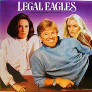 LPレコード411: 夜霧のマンハッタン(輸入盤)