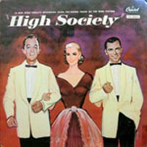 LPレコード105: 上流社会