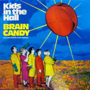 LPレコード178: ブレイン・キャンディ(輸入盤)