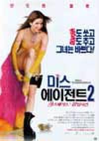 韓国チラシ705: デンジャラス・ビューティー2