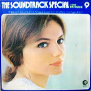 LPレコード741: THE SOUNDTRACK SPECIAL 小学館版世界の映画音楽9 雨に唄えば/ショウ・ボート/バンド・ワゴン/恋の手ほどき/オズの魔法使/他(箱潰れあり)