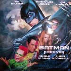 レーザーディスク248: バットマン フォーエヴァー<字幕スーパー版/ワイド>