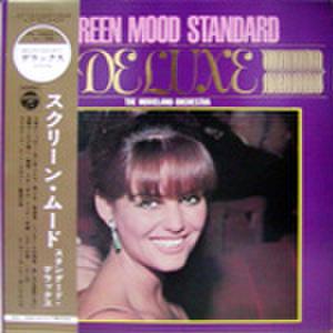 LPレコード160: SCREEN MOOD STANDARD DELUXE スクリーン・ムード・スタンダード・デラックス 太陽がいっぱい/白い恋人たち/男と女/鉄道員/他