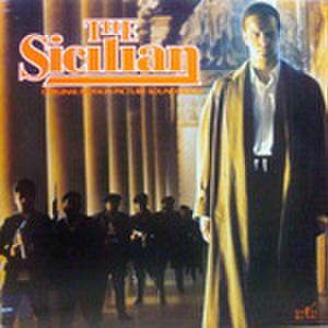 LPレコード636: シシリアン(輸入盤・ジャケット切込みあり)
