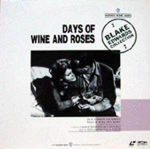 レーザーディスク114: 酒とバラの日々
