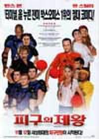 韓国チラシ271: Dodgeball: A True Underdog Story