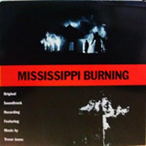 LPレコード324: ミシシッピー・バーニング(輸入盤)