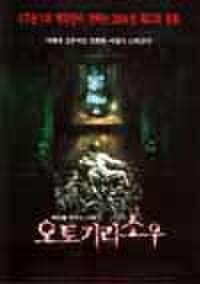 韓国チラシ205: 弟切草