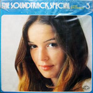 LPレコード657: THE SOUNDTRACK SPECIAL 小学館版世界の映画音楽3 禁じられた遊び-汚れなき愛の世界