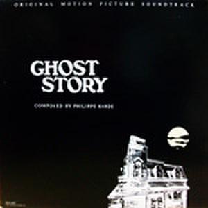 LPレコード523: ゴースト・ストーリー(輸入盤)