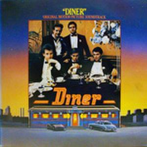 LPレコード397: ダイナー(輸入盤)