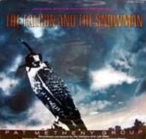 LPレコード021: ザ・ファルコン・アンド・ザ・スノーマン
