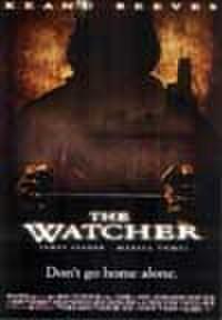 タイチラシ0200: ザ・ウォッチャー