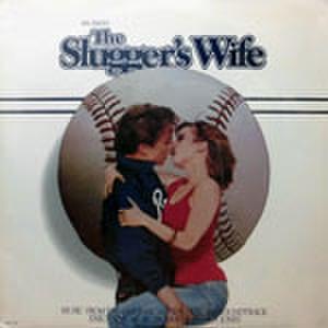 LPレコード047: スラッガーズ・ワイフ(輸入盤)