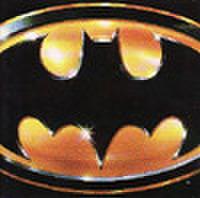 サントラCD001: バットマン