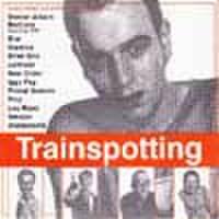 サントラCD057: トレインスポッティング(輸入盤)