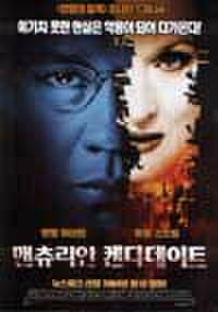 韓国チラシ780: クライシス・オブ・アメリカ