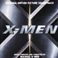 サントラCD203: X-メン