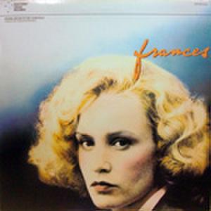 LPレコード257: 女優フランシス(輸入盤)
