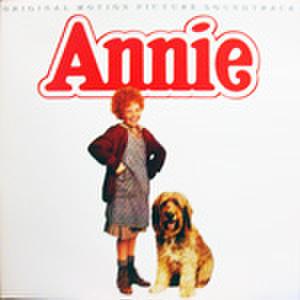 LPレコード569: アニー(輸入盤)