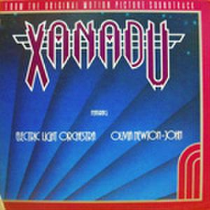 LPレコード654: ザナドゥ