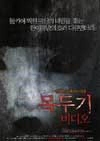 韓国チラシ288: モクドゥギビデオ