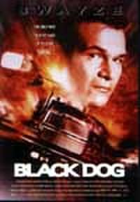 タイチラシ0274: ブラック・ドッグ