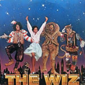 LPレコード200: ウィズ(輸入盤)