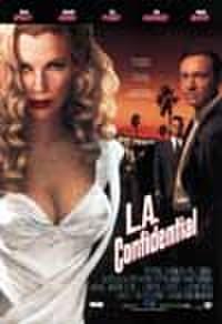 タイチラシ0363: L.A.コンフィデンシャル