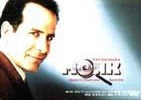 韓国チラシ074: 名探偵モンク