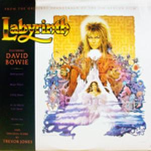LPレコード347: ラビリンス(輸入盤)