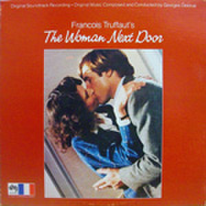 LPレコード487: 隣の女(輸入盤)