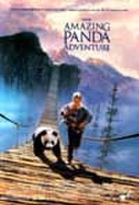 タイチラシ0444: THE AMAZING PANDA ADVENTURE