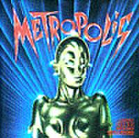 サントラCD116: メトロポリス(輸入盤)