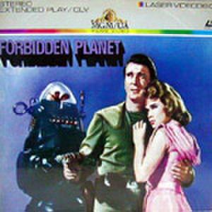 レーザーディスク071: 禁断の惑星