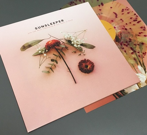 Sunsleeper / You Can Miss Something & Not Want It Back