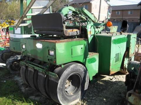 SAKAI TW41 Used Combined Roller