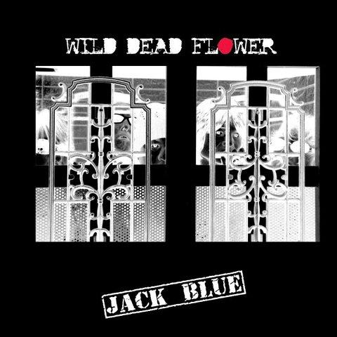 WILD DEAD FLOWER (缶バッジ付き)