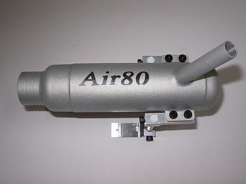 3A-Air70(YS)マウント付