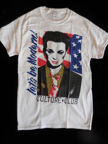 TシャツCultureClub