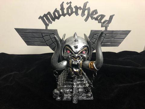 Motorhead フィギュア