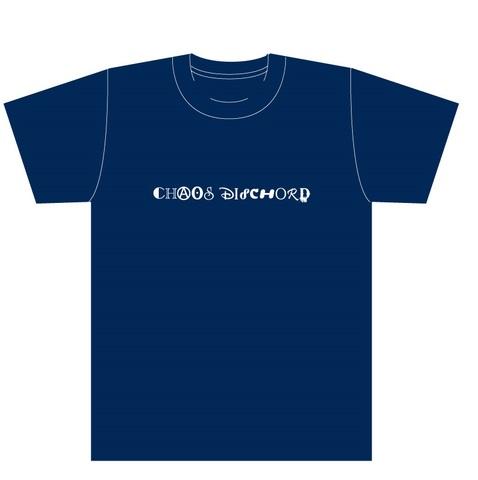 CHAOS DISCHORD 6(HEXA)限定Tシャツ