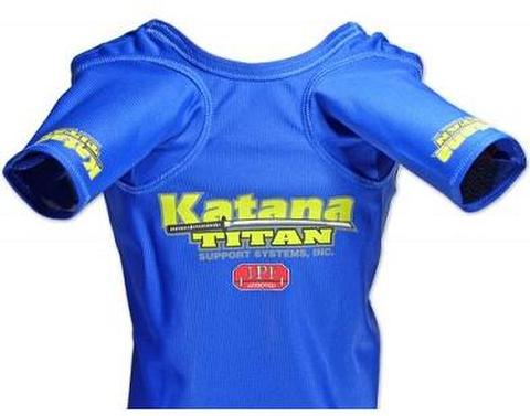 Super Katana A/S Bench Press Shirt【送料350円発送可能】