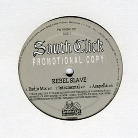 South Click / Rebel Slave