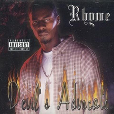 Rhyme / Devil's Advocate