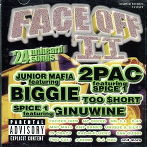 Face Off II