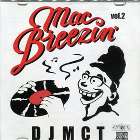 DJ MCT / Mac Breezin Vol.2